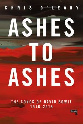 Ashes to Ashes: The Songs of David Bowie 1976-2016