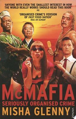 McMafia : Seriously Organised Crime