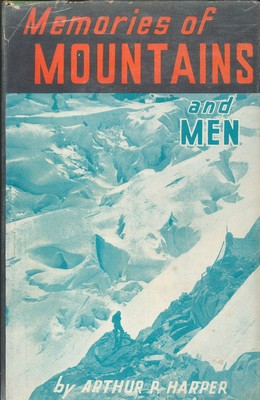 Memories of Mountains and Men