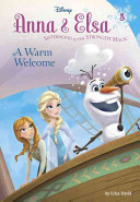 Anna and Elsa - A Warm Welcome (Disney Frozen)