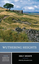 Wuthering Heights, 5th Edition Norton Critical Edition