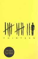 Thirteen (Adam Grant #1)