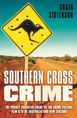 Southern Cross Crime
