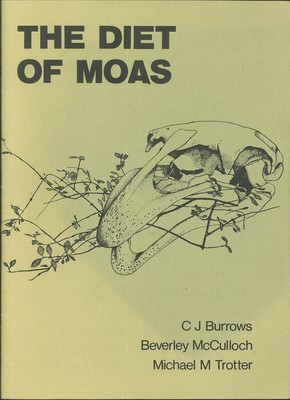 The Diet of Moas