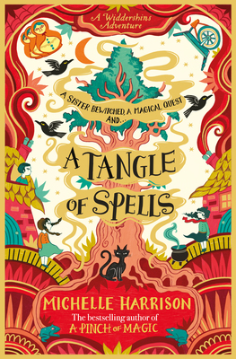 Tangle of Spells 10 Copy Mixed Stockpack