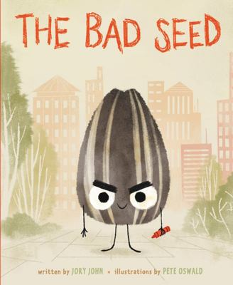 The Bad Seed (HB)