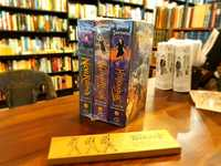 Homepage the maleny bookshop trials of morrigan crow 3 pack