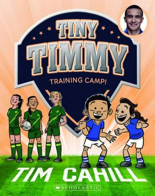 Tiny Timmy #12: Training Camp