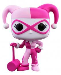 Batman - Harley Quinn Breast Cancer Awareness Pop! Vinyl