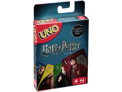 Harry Potter UNO Cards