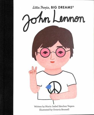 John Lennon (Little People Big Dreams)