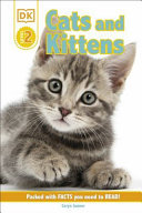 Cats and Kittens (DK Reader Level 2)