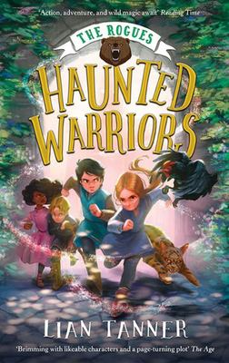 Haunted Warriors (#3 The Rogues)