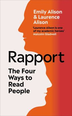 Rapport - Read People, Lead Conversations, Revolutionise Your Relationships