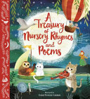 A Treasury of Nursery Rhymes and Poems