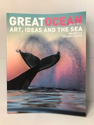 Great Ocean Quarterly, Vol.2, No.3