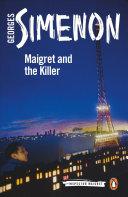 Maigret and the Killer (#70)