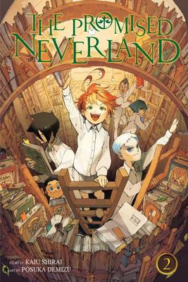 The Promised Neverland Vol. 2