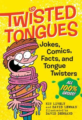 Twisted Tongues - Jokes, Comics, Facts and Tongue Twisters