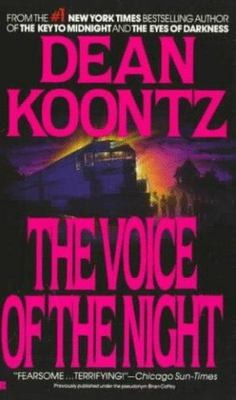 The Voice of the Night