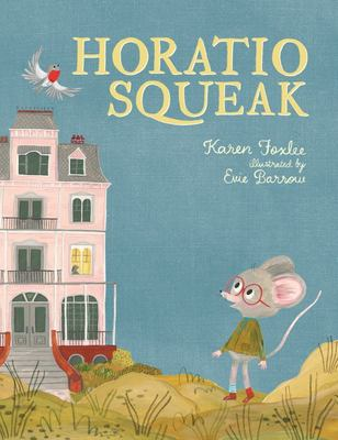 Horatio Squeak (PB)