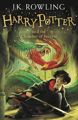 Harry Potter and the Chamber of Secrets (#2 HB)