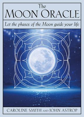 Moon Oracle Deck