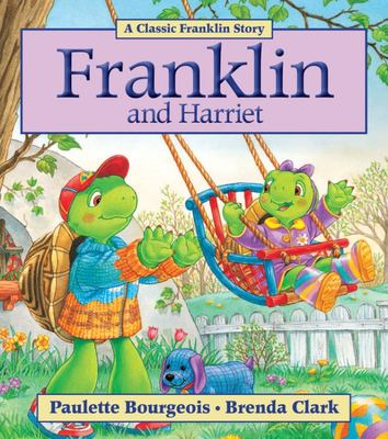 Franklin And Harriet / Bourgeois