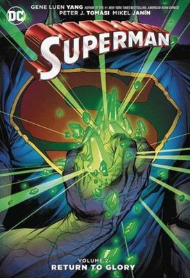 Superman Vol. 2