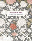 William Morris: An Arts  Crafts Colouring Book