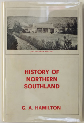 History of Northern Southland