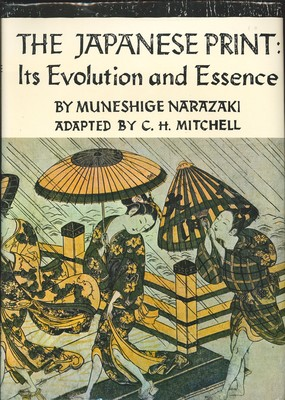 The Japanese Print - Its Evolution and Essence