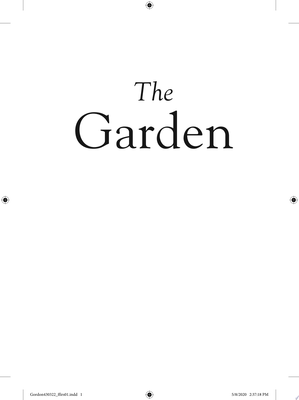 The Garden - A Spiritual Fable about Ways to Overcome Fear, Anxiety, and Stress