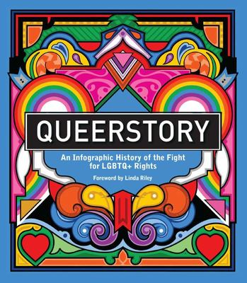 Queerstory - An Infographic History of the Fight for LGBTQ+ Rights