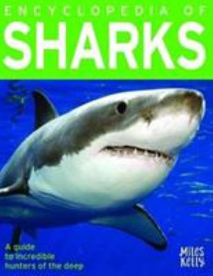 B384FL Encyclopedia of Sharks