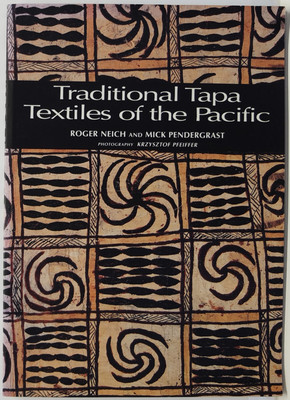 Traditional Tapa Textiles of the Pacific