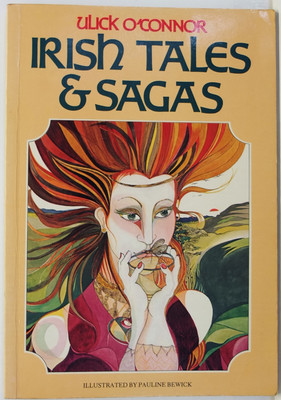 Irish Tales and Sagas