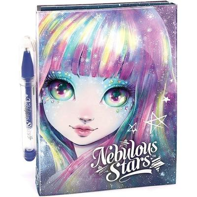 Isadora: Nebulous Stars Mini Note Book
