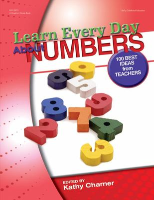 LEARN EVERY DAY ABOUT NUMBERS 100 BEST IDEAS FOR TEACHERS