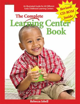COMPLETE LEARNING CENTRE BOOK AND CD REVISED EDITION