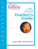 Comprehensive Infant Curriculum