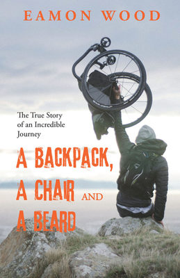 A Backpack, A Chair and a Beard