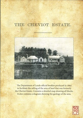 The Cheviot Estate