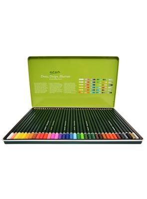 Premium Colour Pencils 36pc MPN0112