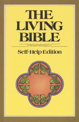 The Living Bible - Self-Help Edition