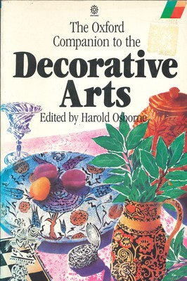 The Oxford Companion to the Decorative Arts
