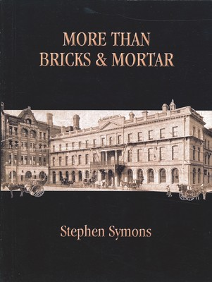 More Than Bricks & Mortar
