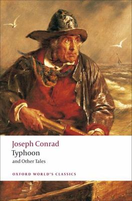 Typhoon and Other Tales