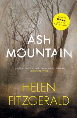 Ash Mountain