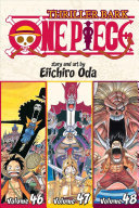 One Piece (3-in-1) Vol. 16 (46, 47, 48)